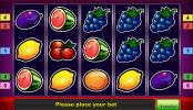 Online Slot Machine Sizzling Hot Deluxe