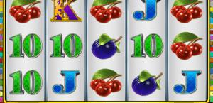 Online Slot Machine The Royals