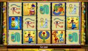 Online Pharaohs Fortune Slot Machine Online