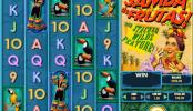 Online Samba De Frutas Slot