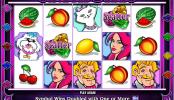 Slot Machine She's A Rich Girl Online