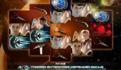 Slot Machine Star Trek: Against All Odds Online