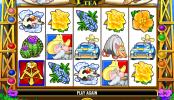 Slot Machine Texas Tea Online