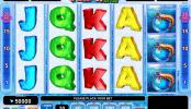 Online Slot Machine Penguin Style