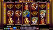 Online Slot Kashmir Gold
