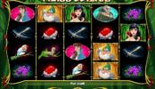 Online Slot Machine Miss White