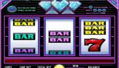 Play Slot Triple Diamond Online