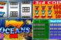 Slot Machine 7 Oceans Online