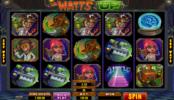 Online Slot Machine Dr. Watts Up