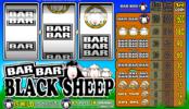 Slot Machine Bar Bar Black Sheep Online