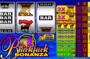 Play Slot Blackjack Bonanza Online