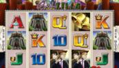 Online Slot Bridezilla
