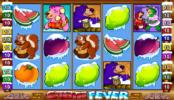 Slot Machine Cabin Fever Online