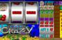 Online Cash Crazy Slot