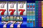 Online Slot Diamond Sevens
