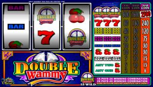 Play Slot Double Wammy Online