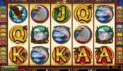 Slot Machine Eagles Wings Online