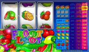 Online Slot Froot Loot