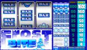 Online Frost Bite Slot