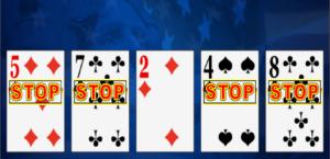 Online Slot American Poker Gold
