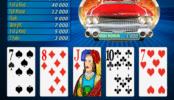 Online American Poker V Slot