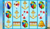 Online Beach Party Hot Slot
