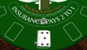 Online Slot Machine Blackjack Wazdan