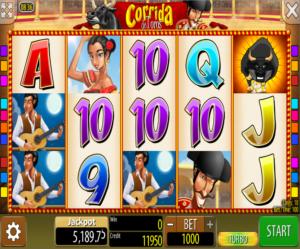 Play Slot Corrida De Torros Online