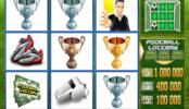 Play Slot Football Mania Online