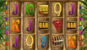 Slot Machine Lost Treasure Online
