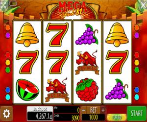 Online Mega Jack 81 Slot
