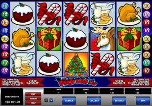Online Slot Ho Ho Ho