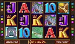Play Slot Kathmandu Online