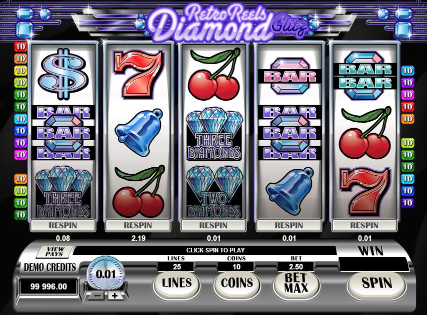 Slot machine gratis diamond