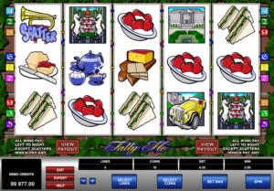 Online Slot Machine Tally Ho