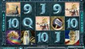 Online Slot Machine ThunderStruck II