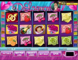 Online Slot Machine Dr. Lovemore