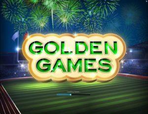 Online Golden Games Slot for Free