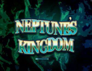 Online Slot Machine Neptunes Kingdom